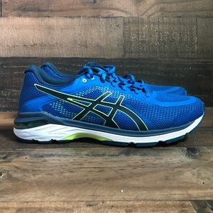 ASICS t809n athletic running shoes